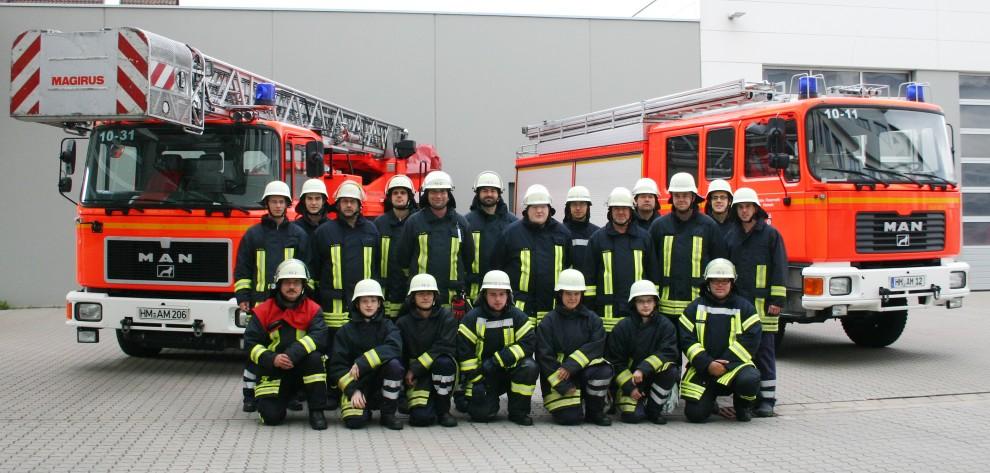 Freiwillige Feuerwehr Hameln